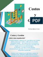 1-Características de Las Organizaciones