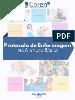 Recife Protocolo de Enfermagem Ab 2019