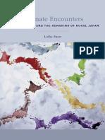 (Empire nation diaspora) Faier, Lieba - Intimate encounters_ Filipina women and the remaking of rural Japan-Ateneo de Manila University Press (2011)