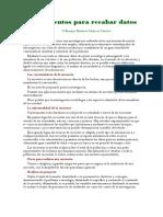 FInstrumentos Para Recabar Datos (1)