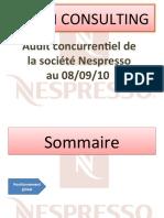-Unlicensed-etude de cas nespresso