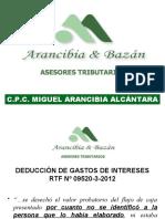 Miguel Arancibia - 30-05-2020