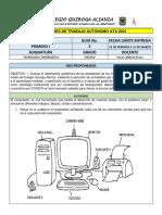 ATA 2-2021-TEC E INF-3°-OSCAR CALDERON
