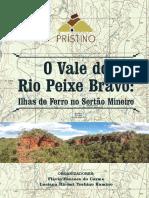 o Vale Do Rio Peixe Bravo Instituto Pristino 1