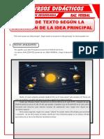 Textos-Según-la-Idea-Principal-para-Segundo-de-Secundaria