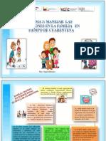 Tema 3 Manejos de Las Emociones en La Familia.