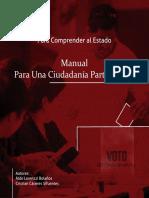 30- Manual para una Ciudadania participativa