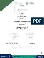 Manual Álgebra Vectorial