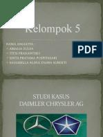 PPT MSDMS KELOMPOK 5