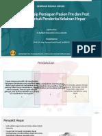 Ai_Prinsip Prinsip Persiapan Pasien Pre dan Post Operasi untuk Penderita Kelainan Hepar