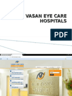 VASAN EYE CARE HOSPITALS