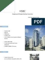 HSBC Presentation