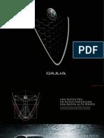 Brochure Giulia