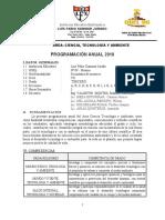 PROGRAMACION 3 CTA