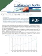 PIB France 2020