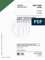 NBR-15.480-07 - PAE