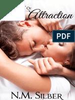 1 - A Lei da Atração - N.M. Silber