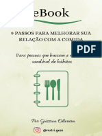 eBook_ 9 passos para melhorar sua relação com a comida