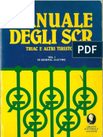 Manuale Degli SCR Vol 1