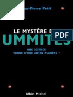 Jean-Pierre Petit - Le Mystère Des Ummites