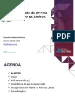 4o Congresso Latino-Americano de Steel Frame Vf2