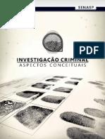APOSTILA INVESTIGAÇÃO CRIMINAL