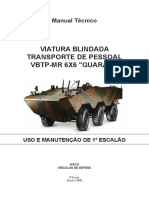 Manual Uso Manutencao VBTP GUARANI Jan-13_color Completo