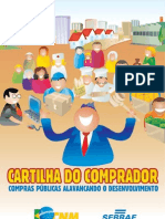CARTILHA DO COMPRADOR