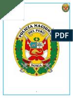 ORIGEN, EVOLUCION Y GENERALIDADES DE LA CRIMINALISTICA EN EL PERU52