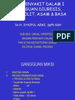 IPD I