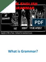 2nd meeting_The English Grammar (3)