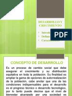 Introduccion Al Desarrollo Economico