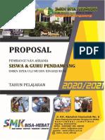 PROPOSAL ASRAMA SMKNIU 2021& Lampiran