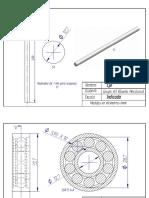 Planos parcial diseño