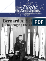 Bernard A. Schriever Challenging the Unknown