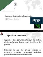 04 - Structures de données arborescentes