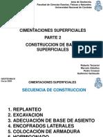 03-Cimentaciones Superficiales - Parte 2-2020-2 Construccion