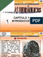 turbinas hidraulicas introduccion