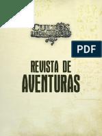 Cultos_Revista de Aventuras