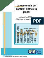 La Economia Del Cambio Climatico Global Tufs University