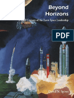 Beyond Horizons a Half Century of Air Force Space Leadership, Revised Edition
