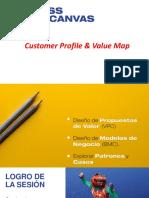 BMC_CUSTOMER PROFILE  VALUE MAP