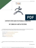ZBrush_tutorials