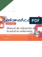 Manual de Valoracion de La Salud en Enfermeria 9a Edicion