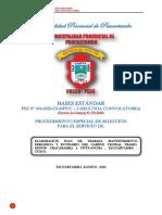 Bases Administrativas - Proceso 34