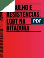 Catalogo Orgulho e Resistências