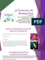Cartilla Protocolos de Bioseguridad parte 2
