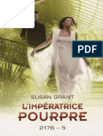 Grant,Susan-[2176-5]L'Imperatrice Pourpre(2004).French
