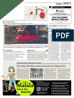 El Colombiano Agosto 17 de 2014 - El Colombiano - Metro - Pag 21