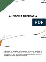 TEMA  2 - Auditoria Tributária
